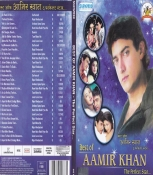 Best of Aamir Khan - The Perfect Star DVD