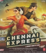Chennai Express Hindi MP3