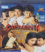 Sarfarosh Hindi Blu Ray