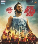 Bhaag Milkha Bhaag Hindi DVD