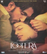 Lootera Hindi DVD