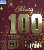 Celebrating 100 Years of Indian Cinema Hindi 10 Color Movie DVD Pack