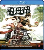 Chennai Express Hindi Blu Ray