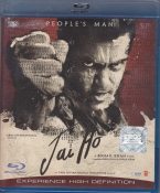 Jai Ho Hindi Blu Ray