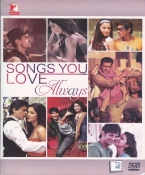 Songs You Love Always Hindi DVD