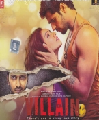 Ek Villain Hindi Songs CD
