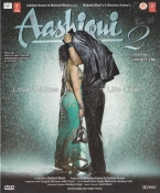 Aashiqui 2 Hindi DVD