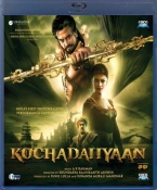 Kochadaiyaan Hindi Bluray