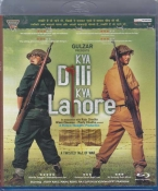 Kya Dilli Kya Lahore Hindi Bluray