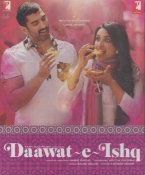 Daawat-e-Ishq Hindi Audio CD