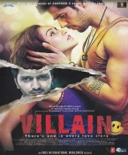 Ek Villain Hindi DVD