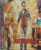 Raja Natwarlal Hindi Audio CD