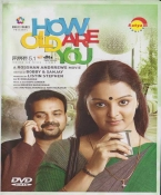 How old are you Malayalam DVD