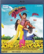 Humpty Sharma ki Dulhania Hindi Blu Ray