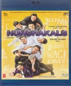 Humshakals Hindi Bluray