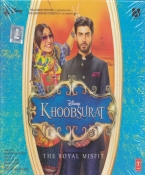 Khoobsurat Hindi Songs CD