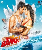 Bang Bang Hindi Audio CD