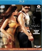 Krishnam Vande Jagadgurum Telugu Bluray