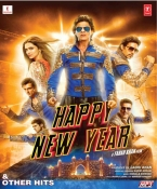 Happy New Year Hindi Mp3 and other Hits