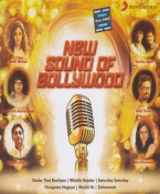 New Sound Of Bollywood Hindi Songs CD