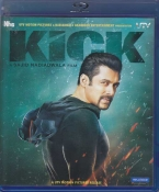 Kick Hindi Bluray