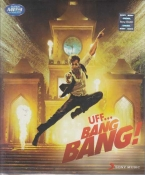 Uff...Bang Bang Hindi MP3