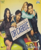 DR Cabbie Hindi Audio CD