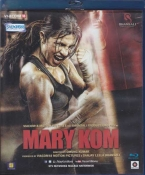 Mary Kom Hindi Bluray