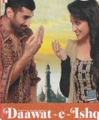 Daawat-e-Ishq Hindi DVD
