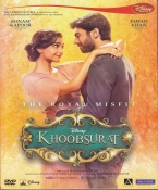 Khoobsurat Hindi DVD