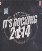 Its Rocking 2014 Hindi CD