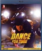 Dance For Sure YRF Hindi Songs Blu Ray