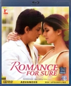 Romance For Sure Yash Raj Films Songs Blu Ray