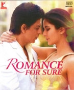 Romance For Sure Yash Raj Films Songs DVD