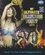 My Ultimate Bollywood Party 2015 MP3