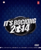 Its Rocking 2014 Hindi DVD