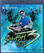 Smash Hitz Volume 3 Hindi Blu Ray