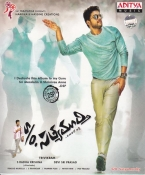 Son of Satyamurthy Telugu CD