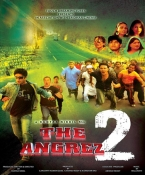 The Angrez 2 DVD
