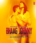 Bhaag Johnny Hindi CD