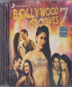 Bollywood Grooves 7 Hindi CD