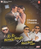 Yo Yo Honey Singh Vs Meet Bros Anjjan Hindi Mp3