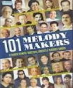 101 Melody Makers Hindi DVD