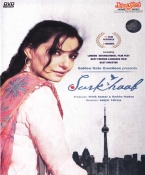 Surkhaab Hindi DVD