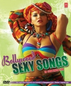 Bollywood Sexy Songs In Continuation Hindi Songs DVD
