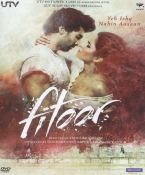 Fitoor Hindi DVD