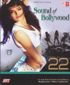 Sound of Bollywood 22 Hindi Mp3