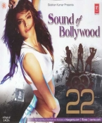 Sound of Bollywood 22 Hindi CD