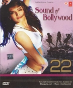 Sound of Bollywood 22 Hindi DVD