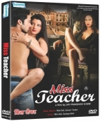 Miss Teacher Hindi DVD
